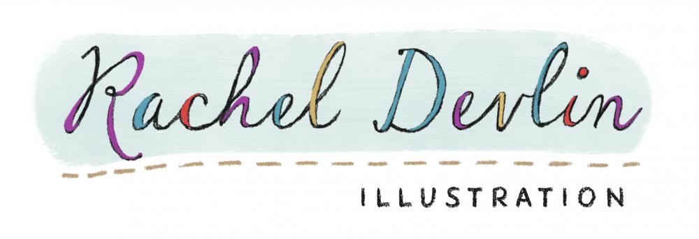 Rachel Devlin Illustration